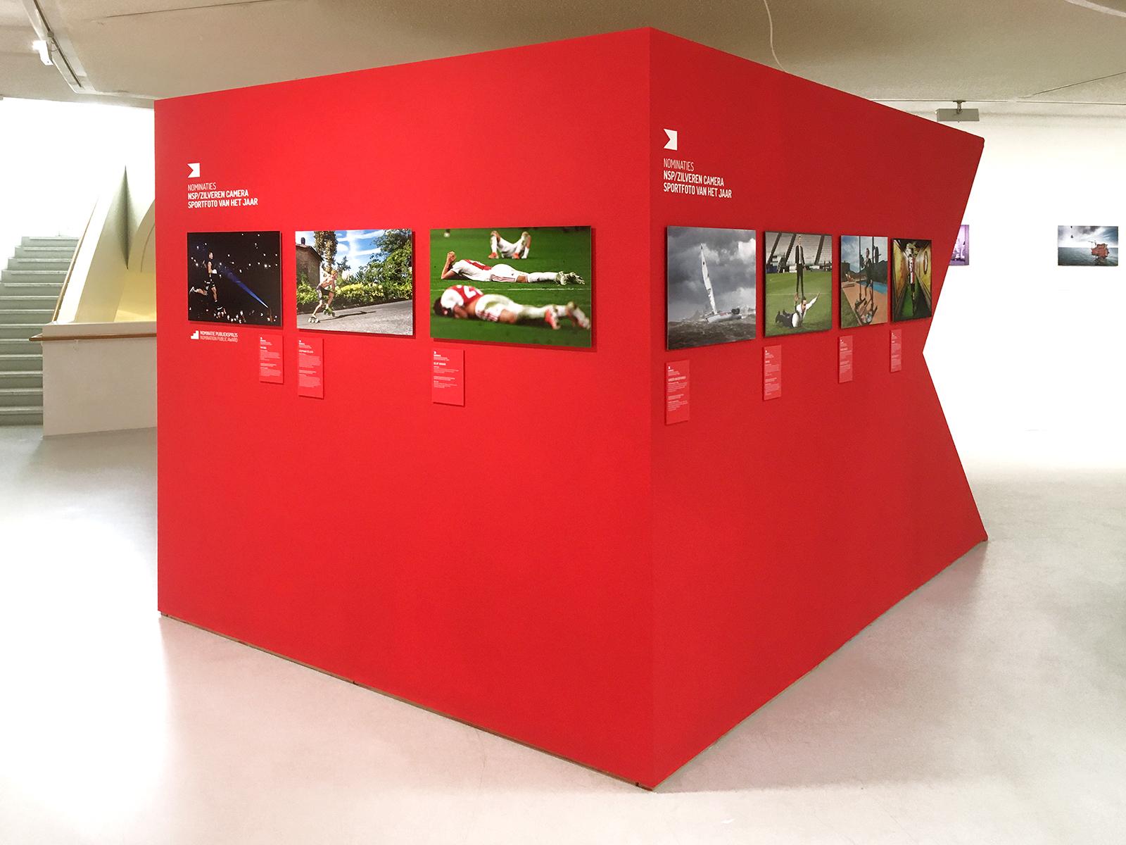 Museum Hilversum Zilveren Camera 2020