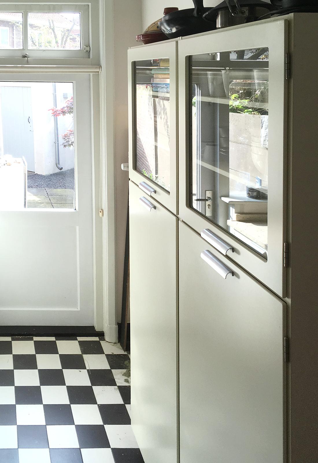 Piet Zwart Keuken